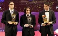 Ngày Ronaldo khiến Sir Alex thất vọng trước AC Milan