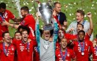 Những đề xuất thay đổi mới tại Champions League bao gồm những gì?