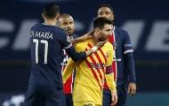 5 điểm nhấn PSG 1-1 Barca (5-2): Messi và đồng đội ôm hận bởi 'người cũ' Real