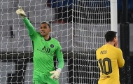 Chấm điểm PSG: Tôn vinh hàng thủ