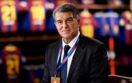 Chi 100 triệu, Laporta giúp Barca thâu tóm 3 tân binh chất lượng