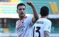 Đội hình AC Milan đấu Man Utd: Thời của Dalot đã đến!