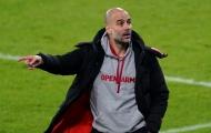 Guardiola 'nổi điên' với VAR sau chiến thắng của Man City