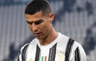 'Juve nên giải phóng Ronaldo vào cuối mùa'