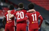 'Tam tấu' JMS quá đáng sợ, chỉ cần 4 phút để nhấn chìm RB Leipzig