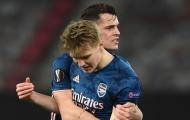 5 điểm nhấn Olympiacos 1-3 Arsenal: 'Lionel' Odegaard và hiểm họa tiềm tàng