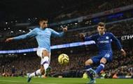 Cancelo sợ phải đối đầu với ngôi sao Chelsea nhất