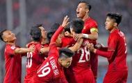CHÍNH THỨC: AFC ấn định địa điểm thi đấu VL World Cup của ĐT Việt Nam