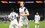 Harry Kane nã cú đúp, Tottenham thắng dễ đại diện Croatia trên sân nhà