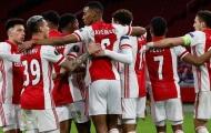 'Kẻ thay thế Pogba' bao sân, Ajax thắng đậm trên sân nhà