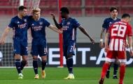 Martin Odegaard đã có 'thái độ sai lầm' sau trận thắng của Arsenal
