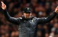 'Ngày Klopp ra đi sẽ là ngày kết thúc kỷ nguyên huy hoàng của Liverpool'