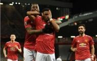 Nước đi của Solsa: 'Đổi' trận hòa Milan lấy công thức chiến thắng cho Man Utd