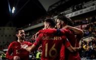 'Siêu đội hình' cho BĐN ở EURO 2020: Đầu tàu CR7; Tuyến giữa cực mạnh