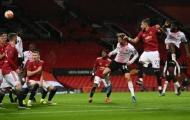 TRỰC TIẾP Man Utd 1-1 AC Milan (KT): Đòn đau phút cuối trận!