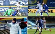 5 điểm nhấn sau trận Leeds 0-0 Chelsea: Chia điểm không đúng lúc, Mendy hóa người hùng