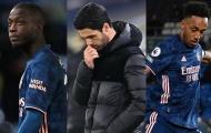 Arsenal đang 'kiên nhẫn' đến khó tin như thế nào?