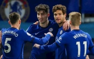 Đội hình Chelsea đấu Leeds United: Tam tấu lạ lẫm?