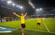 Erling Haaland và 9 con số 'không thể tin nổi' trong màu áo Dortmund