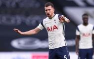 Không phải Bale, Hojbjerg mới là bản hợp đồng thành công nhất của Mourinho mùa này