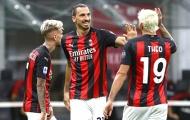 Man United cẩn thận! AC Milan đang rất 'khó chịu' và kiên cường ở mùa giải này
