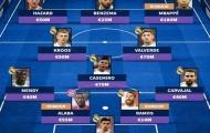 Real Madrid và đội hình trong mơ mùa tới: Ngày về của 'kẻ chinh phục', bom tấn 180 triệu?