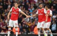 Sắp đấu Tottenham, Arsenal nên lo sợ về 1 'thảm hoạ'