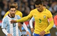 Từ Mbappe tới Messi: Xếp hạng 10 đối thủ 'khó chịu' nhất của Silva