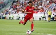 Đội bóng cầm hoà Chelsea để mắt đến sao trẻ Liverpool