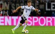 Đội hình cực khủng của tuyển Đức tại VCK EURO 2020