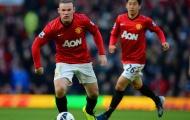 Đồng đội cũ ủng hộ Wayne Rooney trở thành HLV của Man Utd