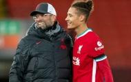 Chỉ 1 hành động, Klopp đã khiến sao trẻ của Liverpool 'hoảng sợ'