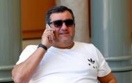 Nói chuyện xong với Raiola, PSG chuẩn bị kích nổ bom tấn từ Old Trafford