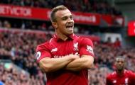 Sao Liverpool 'cay đắng' thừa nhận Anfield đã không còn là 'thánh địa'