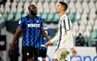 Serie A chú ý, có 1 tiền đạo đáng sợ hơn Ronaldo và Lukaku