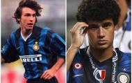 Từ Pirlo đến Coutinho: 10 danh thủ bị 'lãng quên' tại Inter Milan