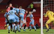 5 điểm nhấn Man United 1-0 West Ham: Bàn phản lưới quyết định
