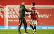Huyền thoại nêu tên 3 cầu thủ sáng tạo ít ỏi của Man Utd
