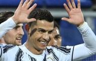 Lập hat-trick chấn động sách kỷ lục, Ronaldo lập tức lên tiếng về Pele