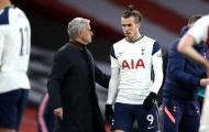 """""""Nhuộm đỏ"""" Bắc London, fan Arsenal chỉ ra cái tên khiến Gareth Bale """"ngộp thở"""""""