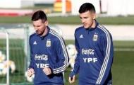 'PSG yêu cầu tôi không nói về Messi nữa'