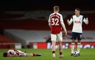 'Quả báo nhãn tiền', sao Tottenham đã hiểu được nỗi lòng của Martial