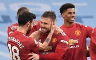 Vắng Lingard, West Ham bất lực mất điểm trước M.U