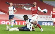 VAR 'tỏa sáng', Arsenal phục thù thành công trước Tottenham