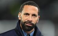 Quá ấn tượng trước 'siêu tiền đạo', Rio Ferdinand khuyên Man Utd tất tay mang về Old Trafford
