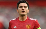 Đối tác rao bán, Man Utd rộng cửa đón 'đối tác hoàn hảo' cho Maguire