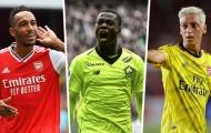 Top 10 sao Arsenal đắt giá nhất mọi thời đại