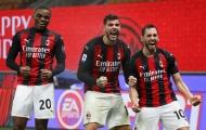 3 điều AC Milan nên làm để vượt qua Man Utd tại vòng 1/8 Europa League