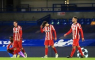 'Atletico Madrid như một đội bóng hàng đầu của Championship'