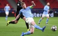 ĐH tiêu biểu vòng 1/8 Champions League giữa tuần qua: Ngoại hạng Anh áp đảo